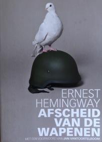 Hemingway - Afscheid wapenen